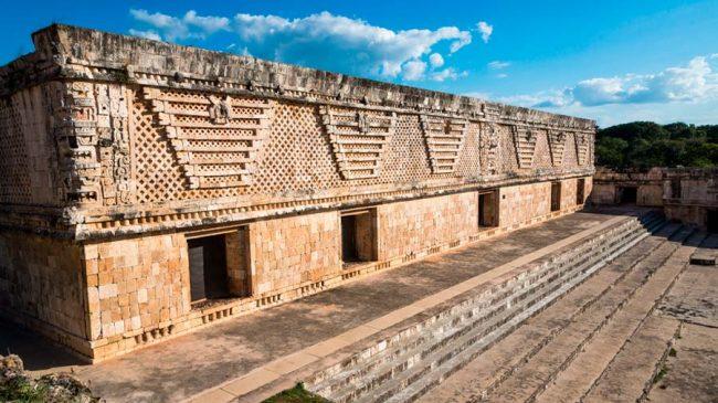 Conoce las maravillas de Yucatán