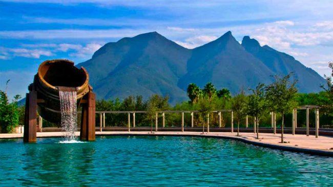 Visita a Nuevo León