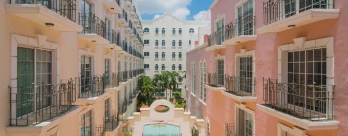 Hotel Villa Mercedes Curio Collection by Hilton – Merida