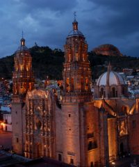 Catedral Zacatecas
