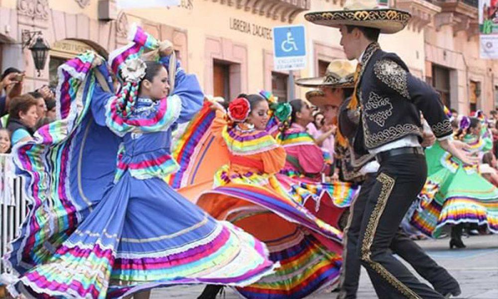 festival internacional del folclor zacatecas