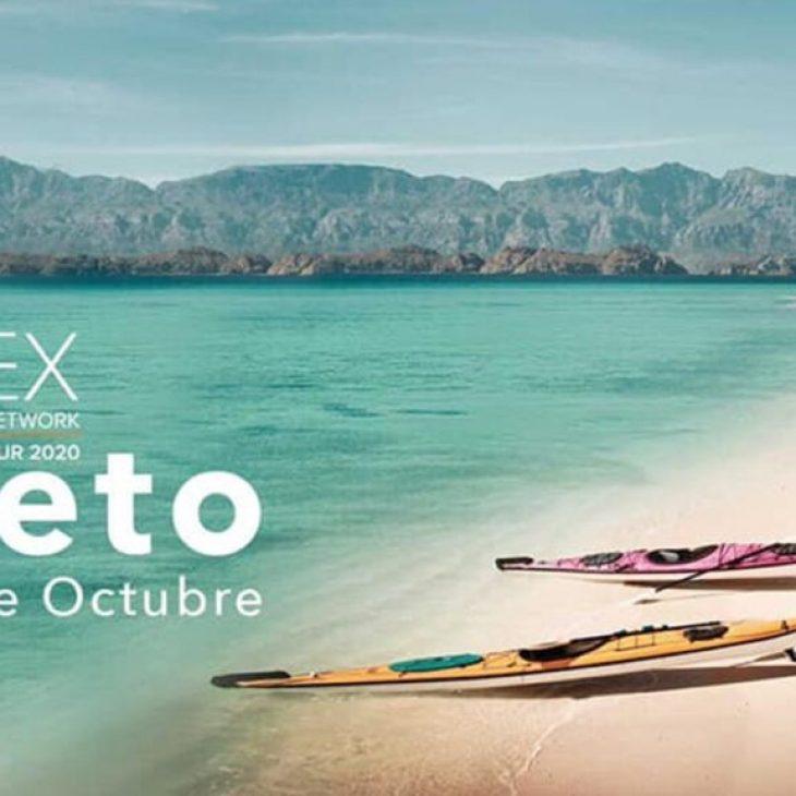 ATMEX, México, Loreto
