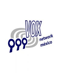 VOX Network México