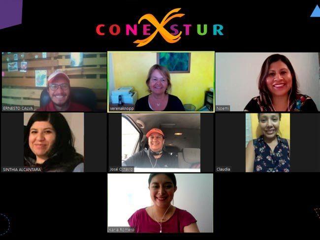 Comunicado #3 – CONEXSTUR- AMTAVE