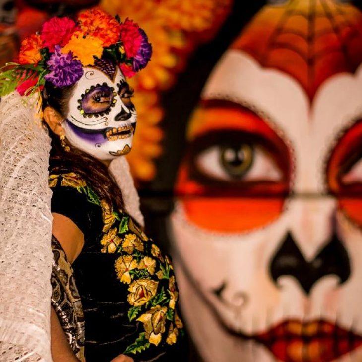 Día de Muertos, México