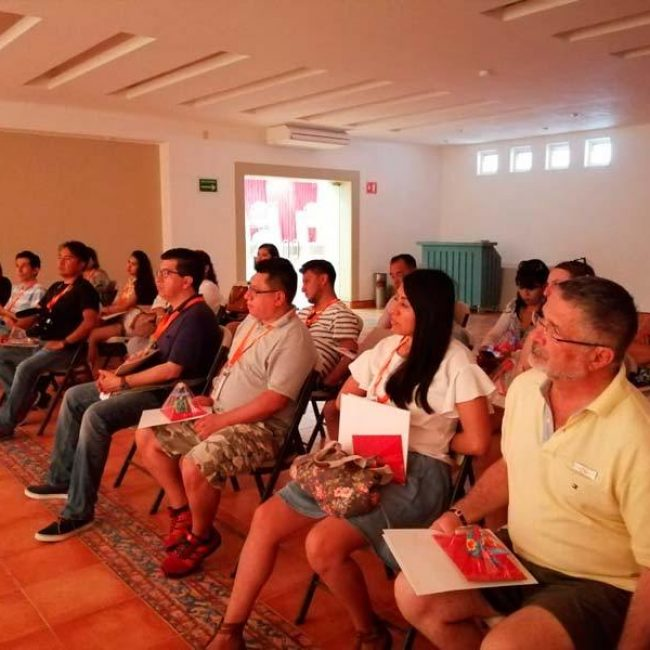 Ixtapa – Fam Trip