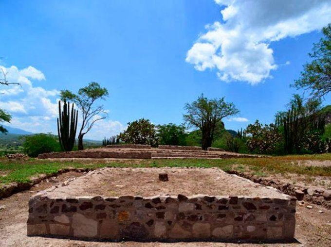 Cerro De Las Ventanas