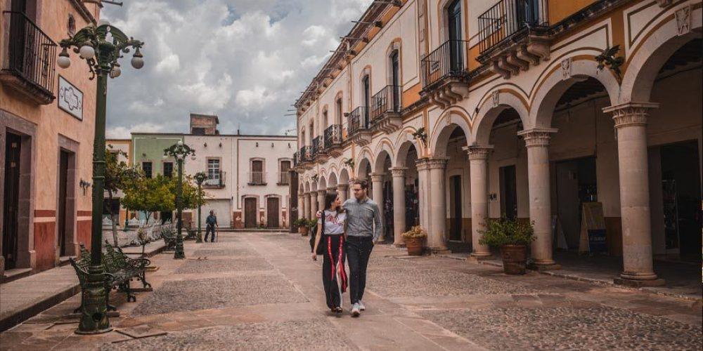 Zacatecas – Pueblos Mágicos
