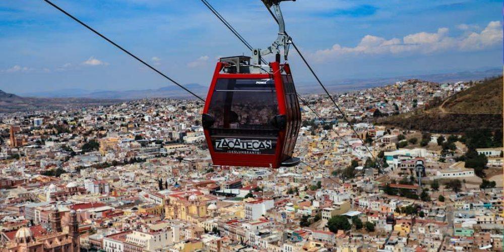 Zacatecas – Experiencias
