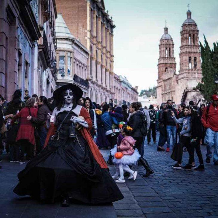 Gran Feria Nacional de Zacatecas