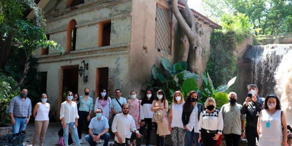 Comunicado #6 – FAM TRIP Pueblo mágico de Taxco.