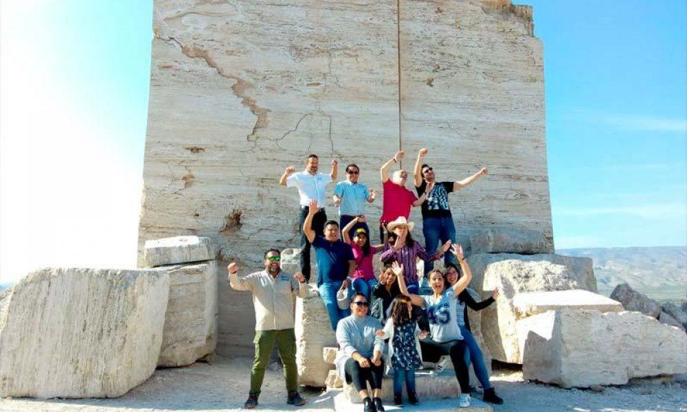 Conexstur-tour-operator-mexico-fam-trip-nuevo-leon-coahuila-participants