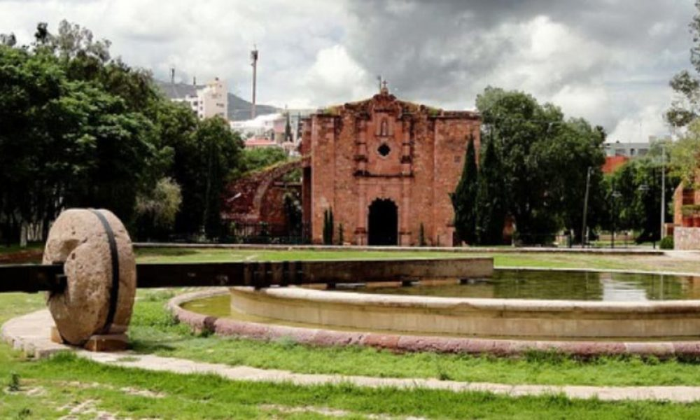 Conexstur-tour-operator-mexico-partners-Mexitours-zacatecas-tesoros-coloniales-guadalupe