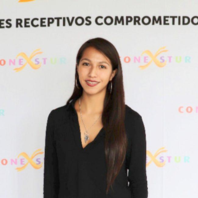 Elizabeth Báez
