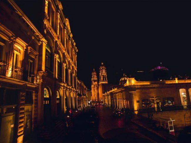 Zacatecas – Museos para Todos