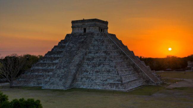 Si tu destino es el sol, México es la opción