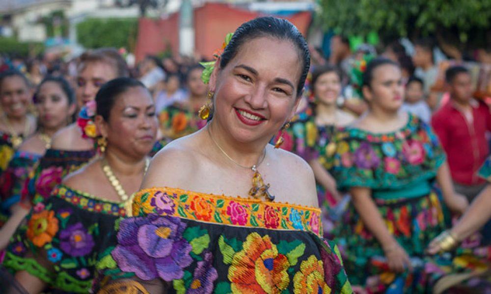 Fiesta grande de Chiapas de Corzo