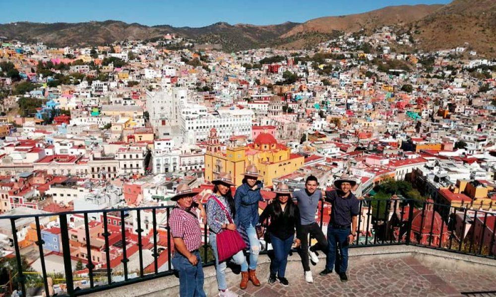 Conexstur-tour-operator-mexico-fam-trip-guanajuato-participants