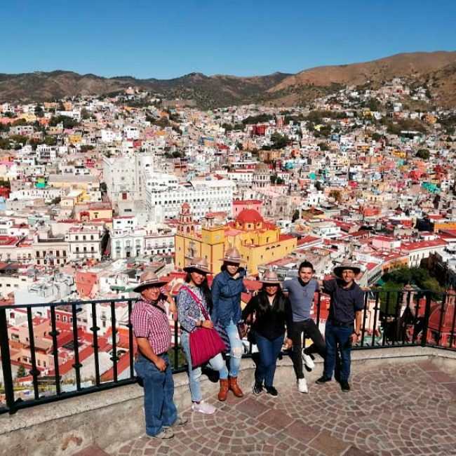 Guanajuato – Fam Trip