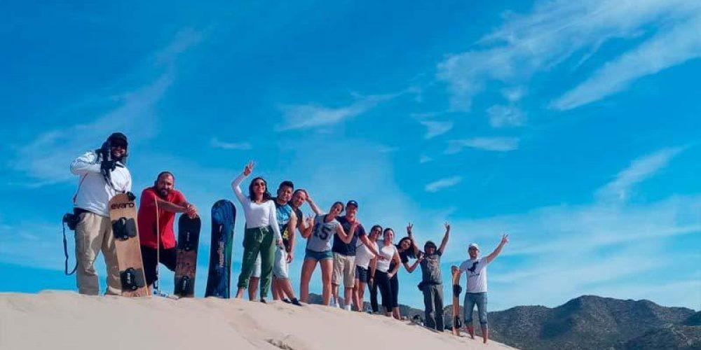 Sonora – Fam Trip