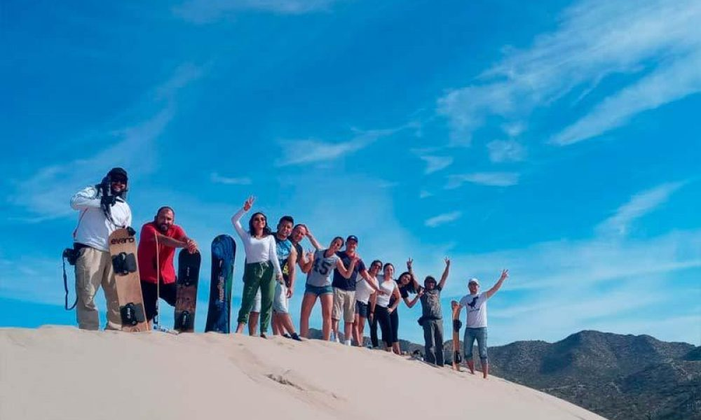 Conexstur-tour-operator-mexico-fam-trip-sonora-activities