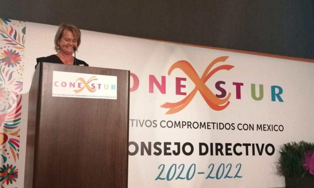 Comunicado #1 CONEXSTUR nuevo Consejo Directivo 2020-2022