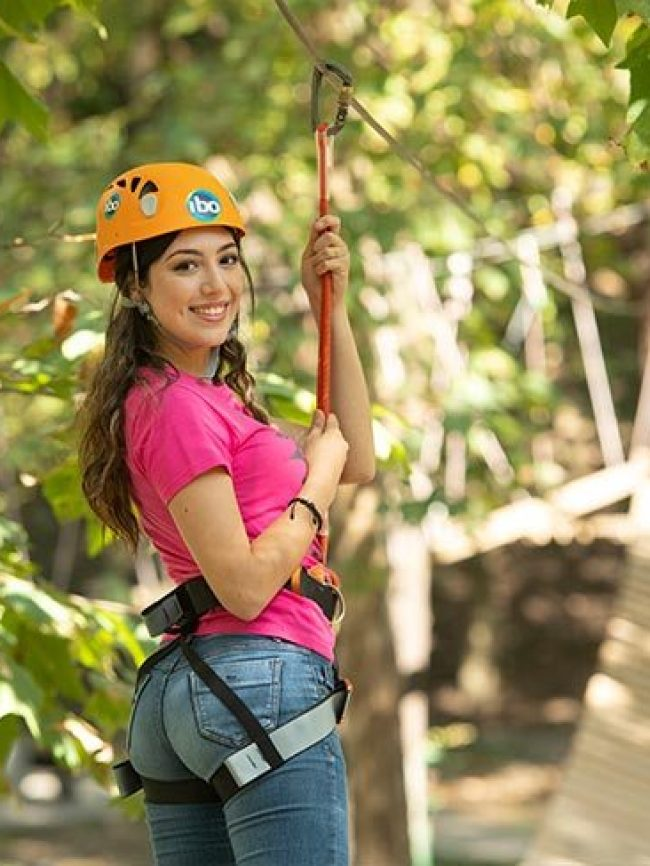 Parque ecoturístico Cola de Caballo