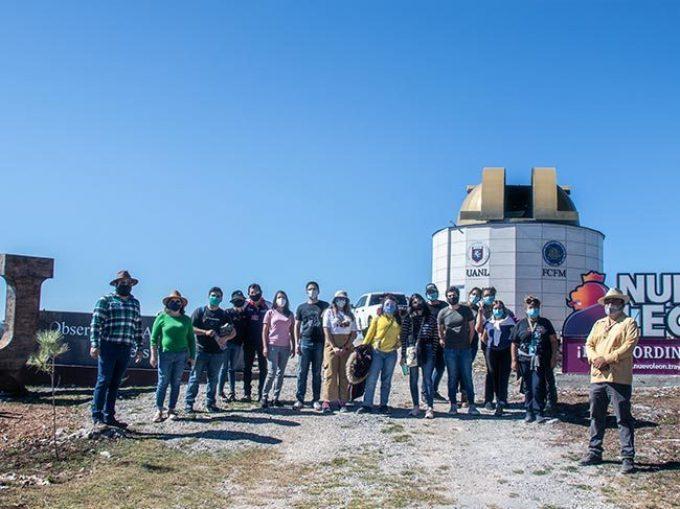 Observatorio Astronómico Universitario