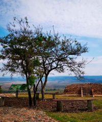 Cerro del Teúl