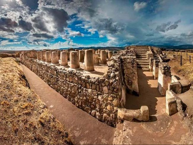 Zacatecas – Arqueología deslumbrante