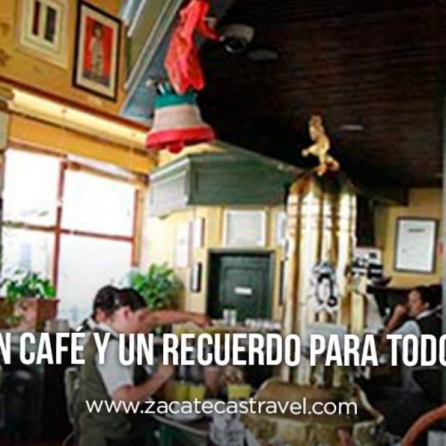 Acrópolis Café – Restaurante