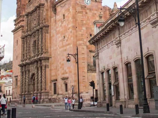 Zacatecas Cultural