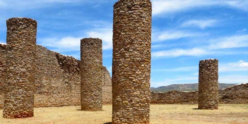 Aventura Zacatecana