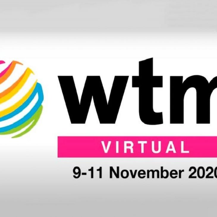 WTM London- Virtual Event